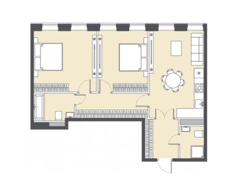 ЖК Bauman house (Бауман хаус)